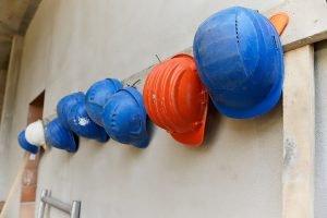 Sicurezza in cantiere edile